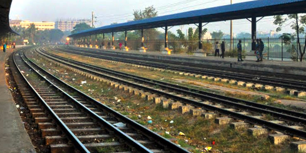 225km north-eastern rail track to turn to dual gauge by 2025