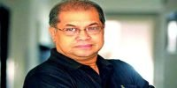 Singer Subir Nandi hospitalized