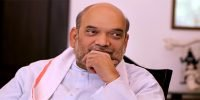 BJP chief Amit Shah joins Modi's cabinet