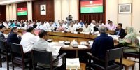 Bangladesh approves over 2 trillion taka to implement annual development plan