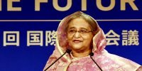 Rohingya crisis a lesson for the world to overcome conflicts, says Hasina