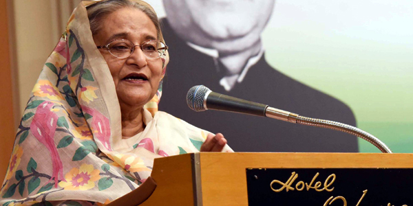 Hasina wants more Japanese investment in Bangladesh