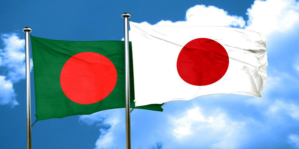 Bangladesh signs deal for $3.2b loan from Japan
