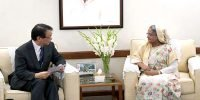 Japan to continue cooperation for Bangladesh's development