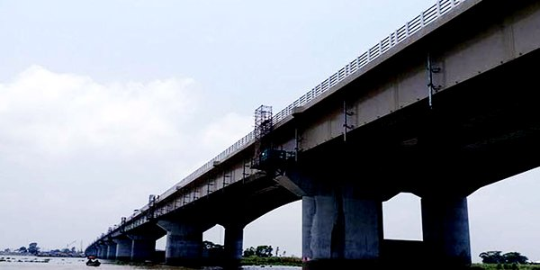 2nd Bridges on Meghan, Gumti opened to traffic