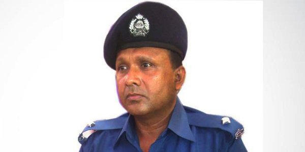 Arrest warrant for former Sonagazi police chief