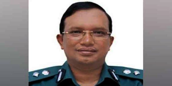 Senior policeman suspended over graft allegations