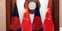 Bangladesh joins China's COVID-19 mourning