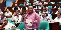 Hasina stresses tougher punishment for rapists