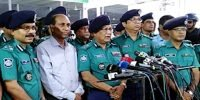 Security beefed up in Dhaka ahead of Eid-al-Adha