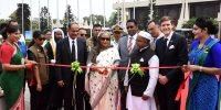 Biman must improve passenger services, says Hasina