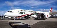 Biman's fourth Dreamliner commissioned