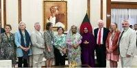 'Rohingya a big burden for Bangladesh'
