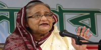 Hasina rules out possibility of 1/11 like situation's recurrence in Bangladesh