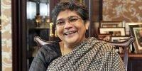 Rabab Fatima made Bangladesh envoy to UN