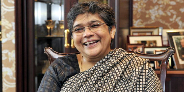 Rabab Fatima appointed as Bangladesh's representative at UN