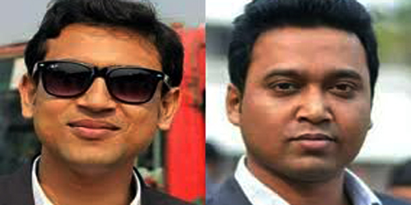 Top BCL leaders fired over alleged extortion attempt
