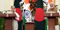 Hasina, Modi jointly inaugurate three projects in Bangladesh