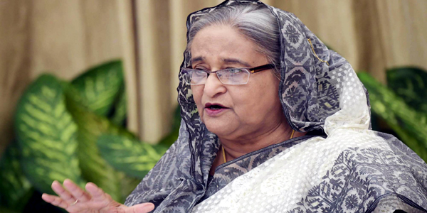 Hasina urges global leaders to devise sustainable plan for Rohingya return