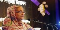Drives against graft, militancy and drugs to continue, says Hasina