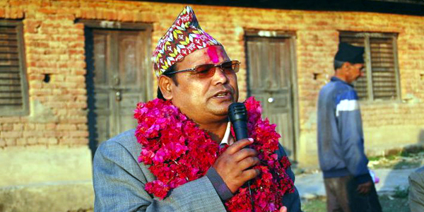 Nepalese former speaker arrested over allegations of sexual assault