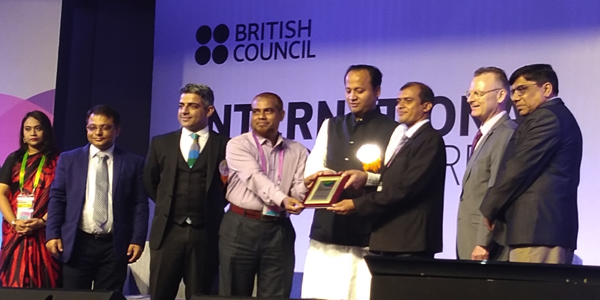 168 schools get British Council award