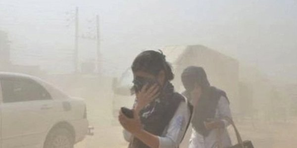 Air pollution: Govt asked to form panel to formulate guidelines