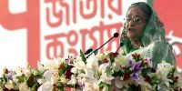 Ill-gotten money can shed glitter; bring no respect, says Hasina