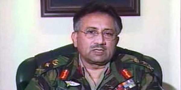 Former Pakistani military dictator Musharraf sentenced to death for treason