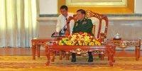 US slaps sanction on Myanmar military chief over Rohingya abuses