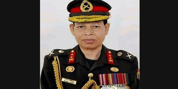 PM's military secretary Zainul Abedin dies