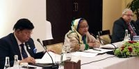 Hasina asks envoys to take care of Bangladeshi workers in the Middle East
