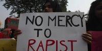 Politicization of the Rape cases