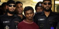 10-day remand sought for suspected rapist