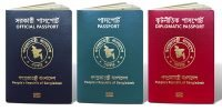 Bangladesh enters into e-passport era