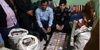 Cash worth 26.55 crore taka seized at former local AL leader's home