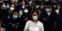 Coronavirus death toll rises to 813