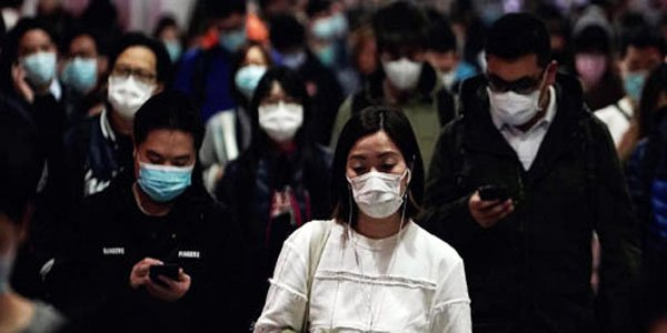 Coronavirus death toll surpasses 2,000, second death reported in Hong Kong