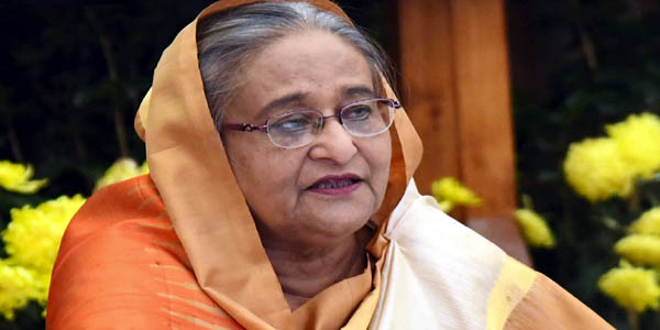 Hasina emphasizes tech-based education