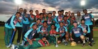 Bangladeshi youths win ICC World Cup trophy