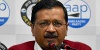 Kejriwal sworn in as Delhi Chief Minister for third consecutive tenure
