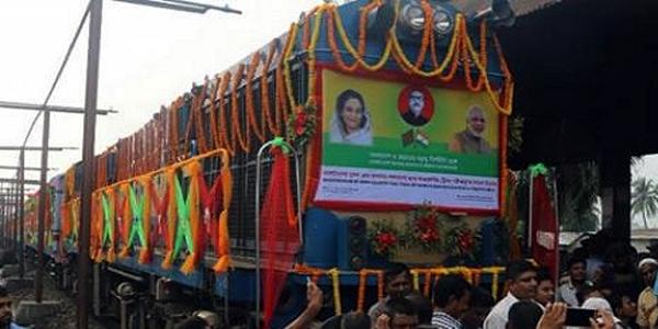 Frequency of Dhaka-Kolkata trains to increase from Feb 11