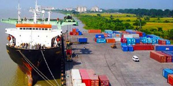 More than 707 million dollars allocated for Mongla port modernization