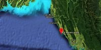 15 dead as boat carrying Rohingya capsizes in Bay of Bengal