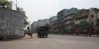 Road crash deaths, murders down: hospital sources