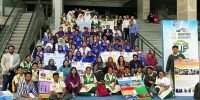Poster fair in Dhaka to encourage science education