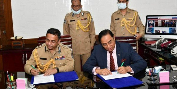Benazir heads Bangladesh police