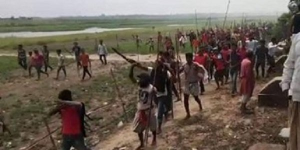 43 arrested after 'victory' procession with rival's cut-off legs in Brahmanbaria