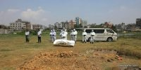 Bangladesh's Covid-19 death toll rises to 17, infections 164