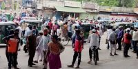 Bangladesh reports record 40 Covid-19 deaths as lockdown relaxes